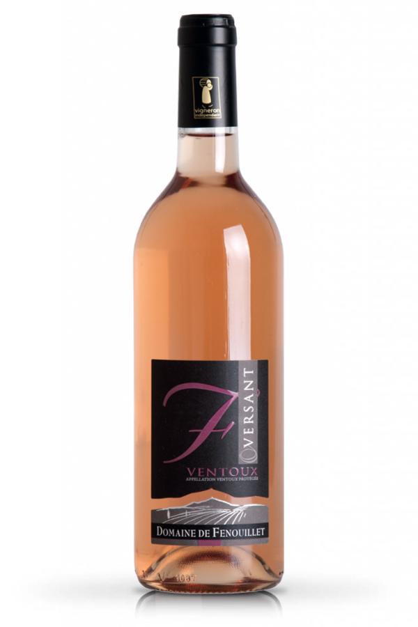 AOP Ventoux - Rosé