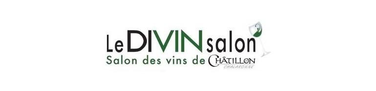 Le Domaine de Fenouillet sera présent au Divin Salon