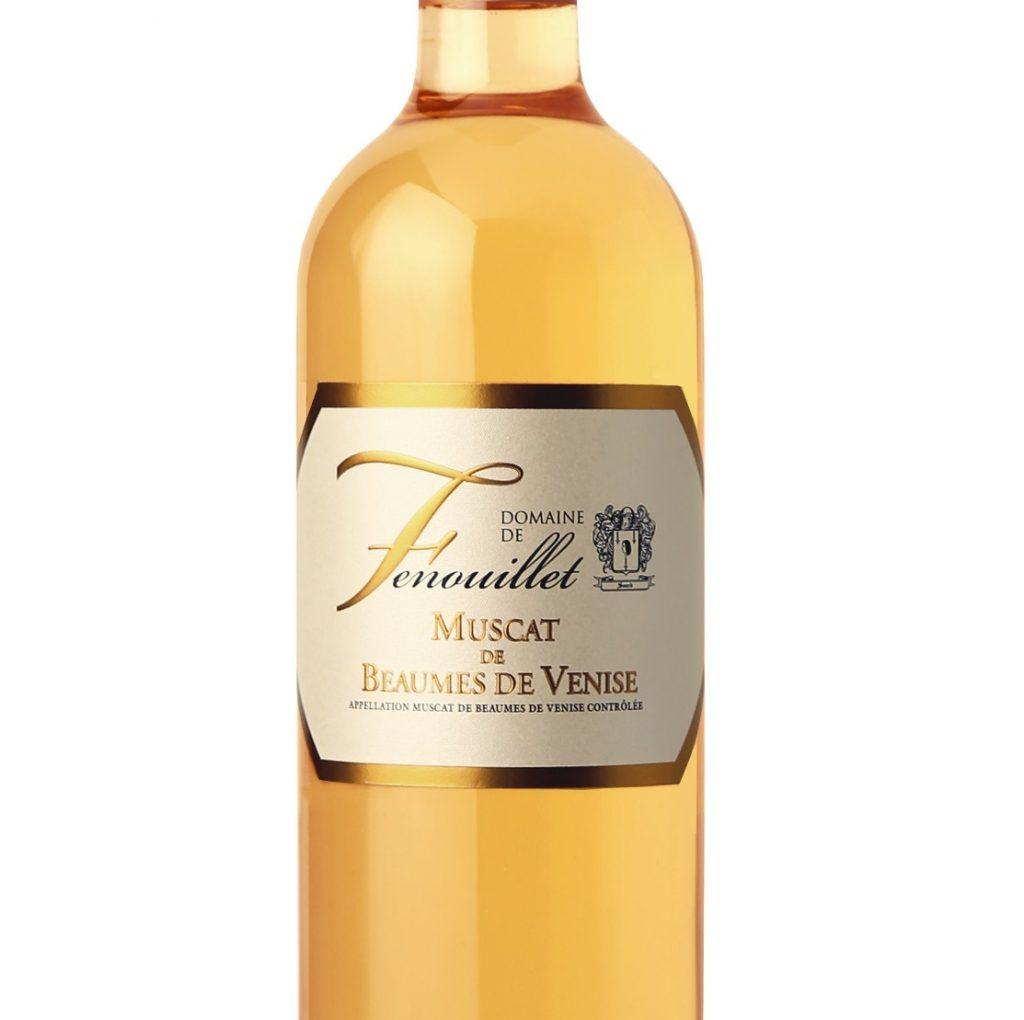 Le site Fémivin met en avant les vins du Domaine de Fenouillet